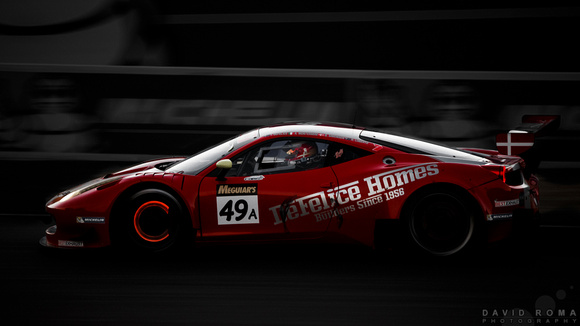 Make a wish - Ferrari F458 Italia GT3 2013