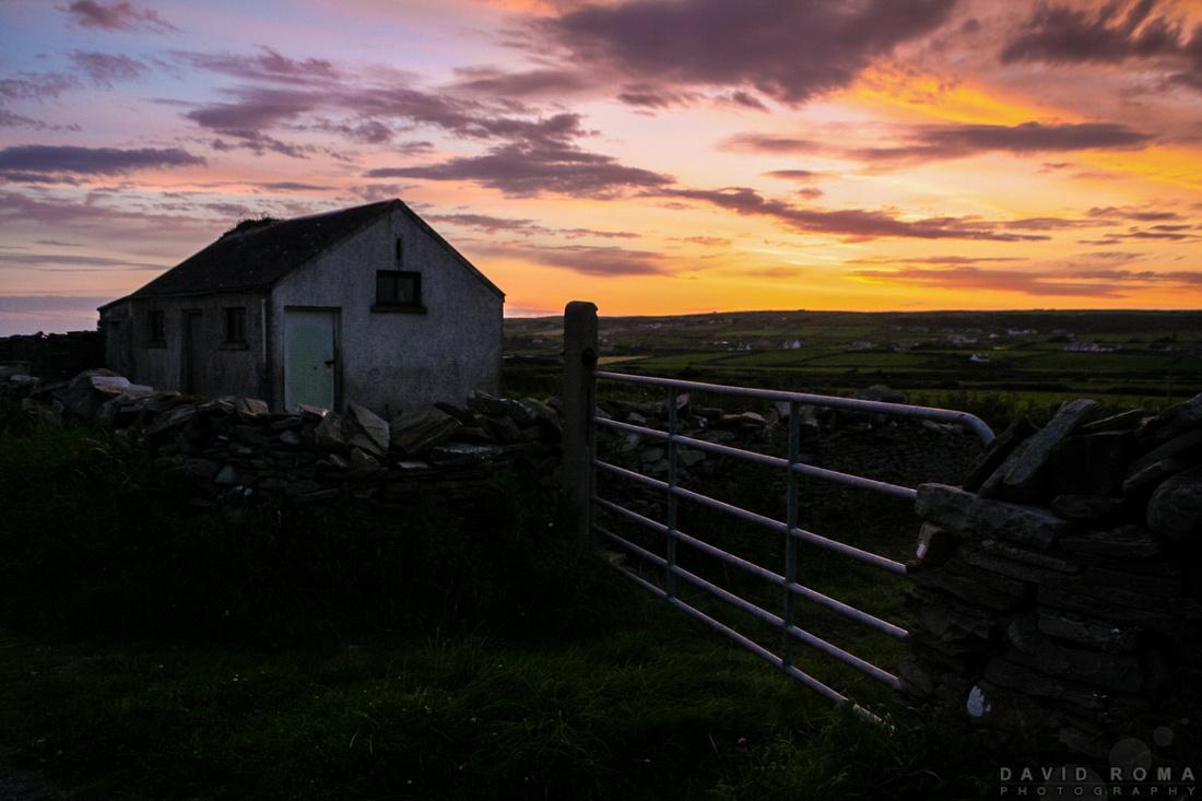 Beautiful Ireland - Liscannor, County Clare