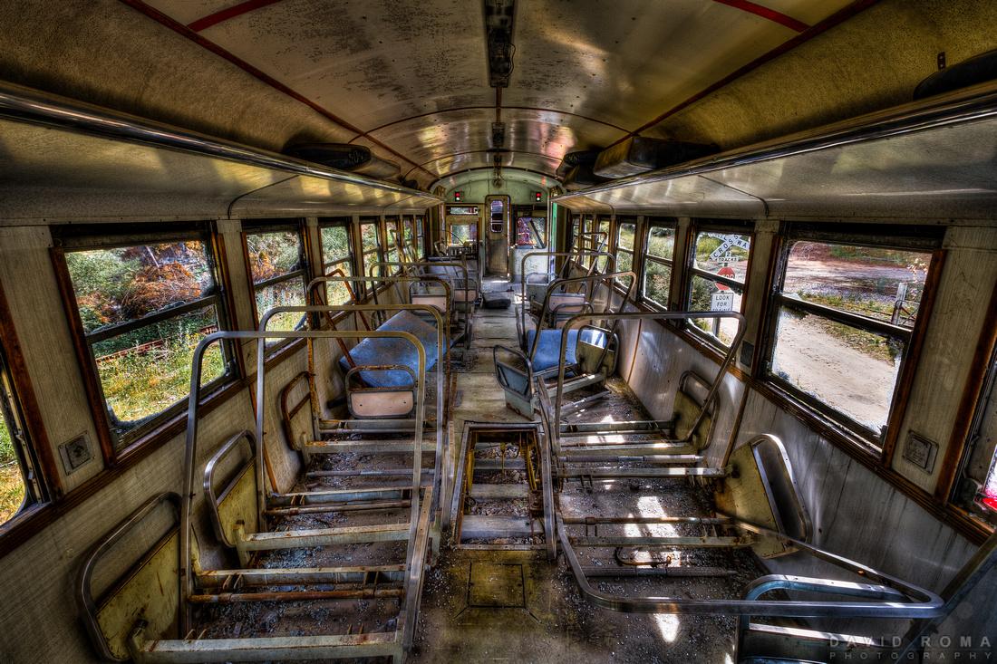 Destination Nowhere - Zig Zag Railway - Clarence, NSW, Australia
