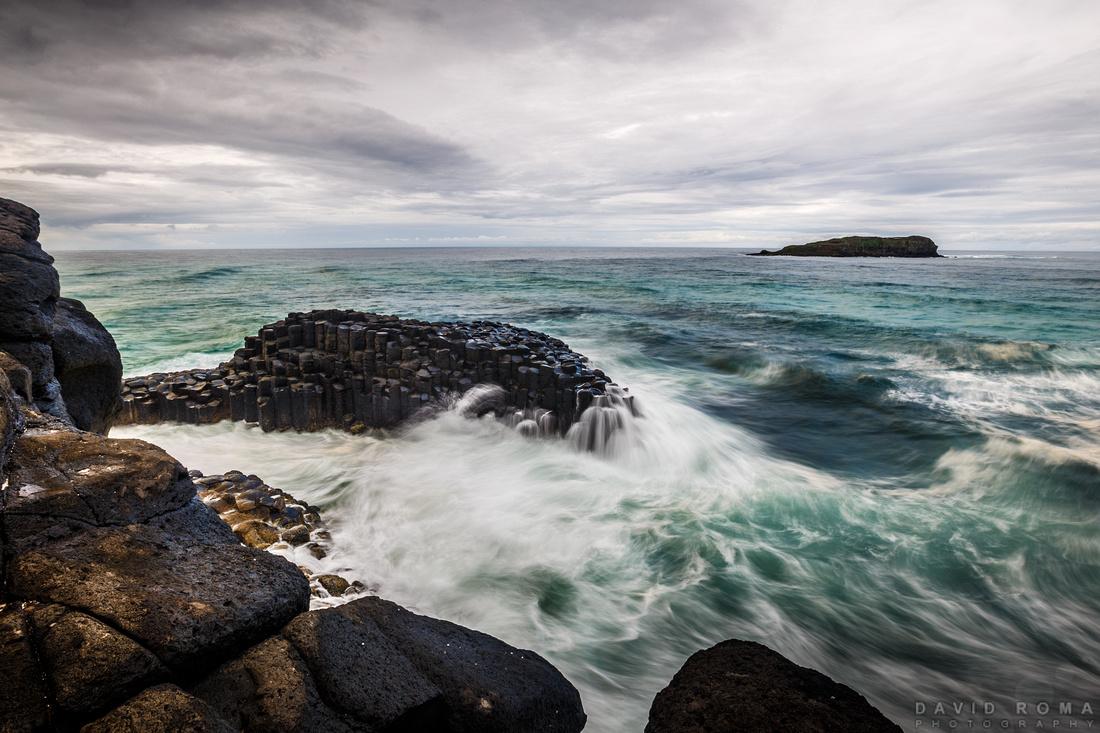 Giants Causeway - Fingal Head