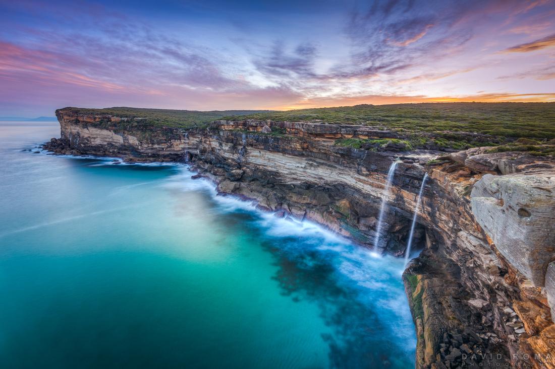 royal national park australia tourist