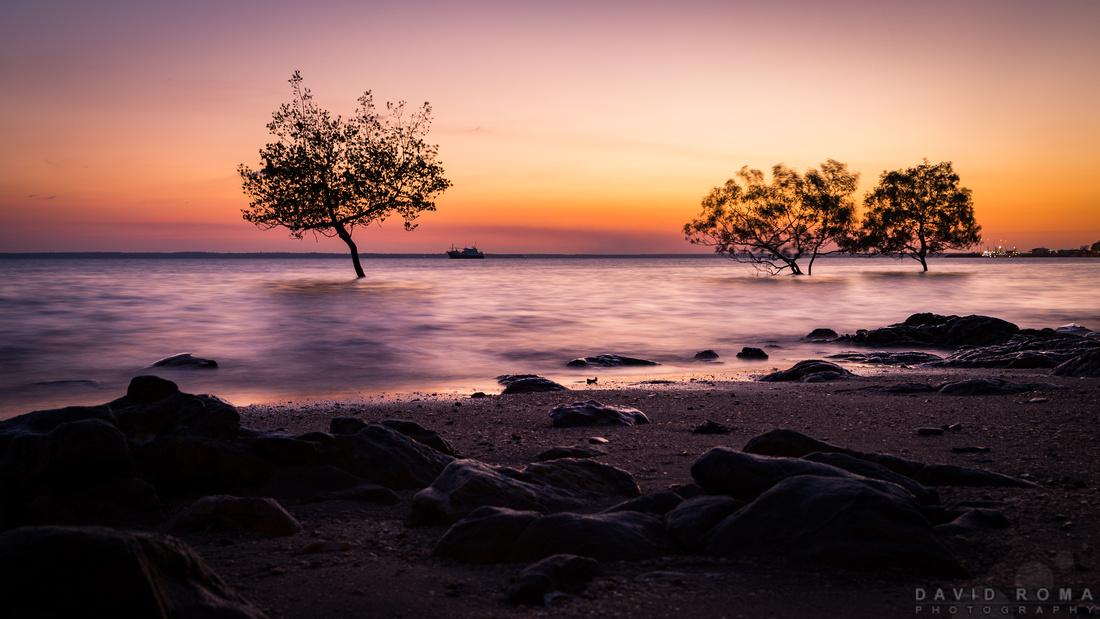 Lameroo Beach Darwin