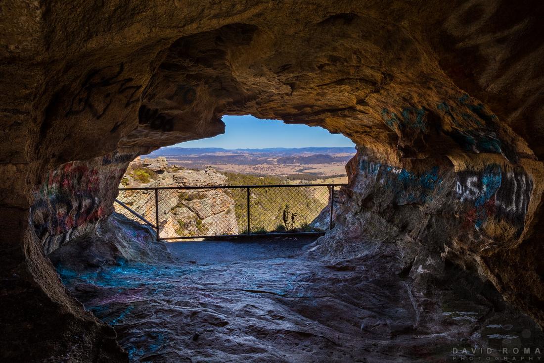 Hassans Walls Cave